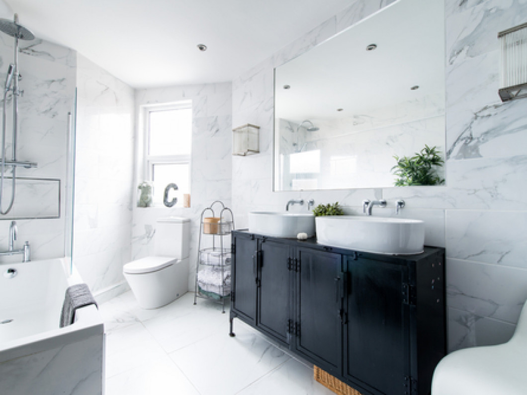 Transform your bathroom with our design options